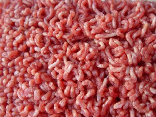 Resistente Keime in Hackfleisch
