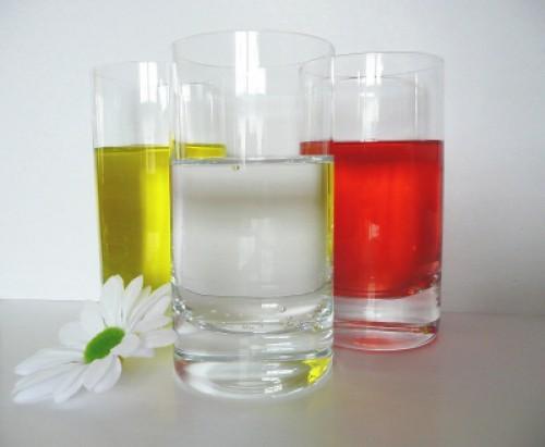Erfrischungsgetränke – Unterschiede Vorverpackung und Außenverpackung
