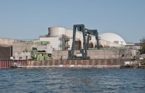 Lebens-/Futtermittel: Radioaktivität im Falle eines nuklearen Unfalls