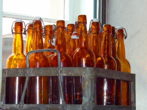 Brennwertkennzeichnung bei alkoholhaltigen Getränken