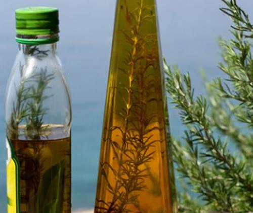 Produktspezifische Besonderheiten der Kennzeichnung bei Speisefetten und Speiseöle