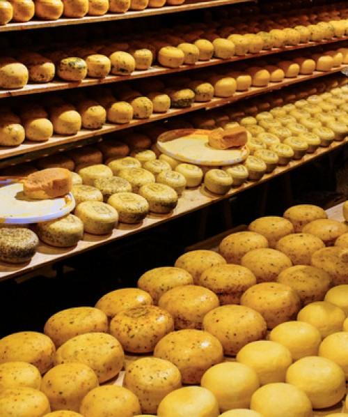 EFSA: Beurteilung von Annatto als Lebensmittelzusatzstoff