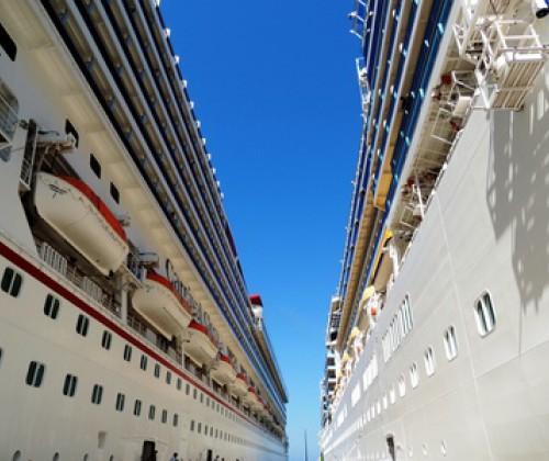 Verpflegung auf Kreuzfahrtschiffen