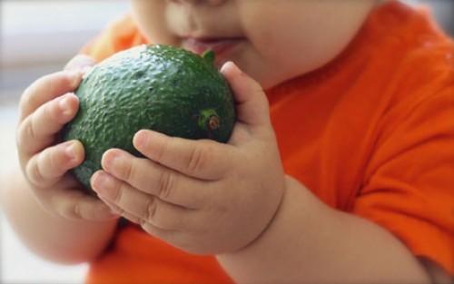 Pestizide: Neue Empfehlungen zu Lebensmitteln für Säuglinge und Kleinkinder