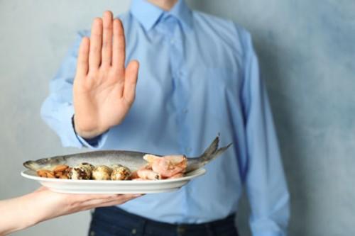 Allergene in Lebensmitteln 2017