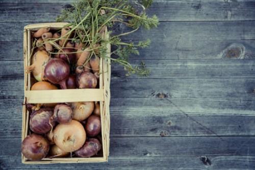 Umsatz mit ethischen Lebensmitteln und Getränken erreichte 8,2 Milliarden Pfund