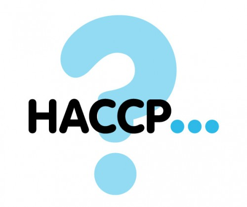 HACCP-Frage der Woche 18/2018