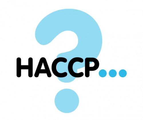 HACCP-Frage der Woche 49/2018