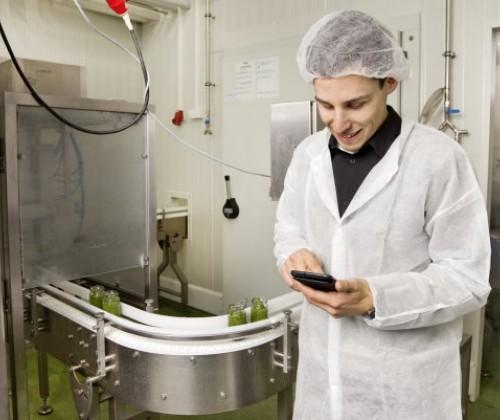 Perfekte HACCP-Checks: Diese 5 Dinge sollten Software und Apps leisten