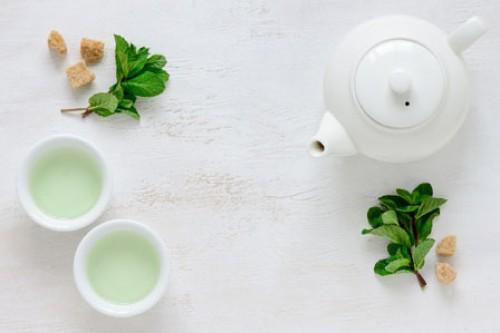 Wissenschaftler erhöhen die neuroprotektive Kapazität von grünem Tee