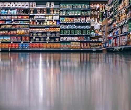 Lebensmittel sind deutlich über das Mindesthaltbarkeitsdatum hinaus genießbar