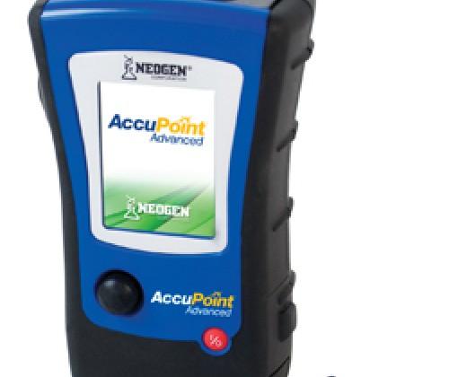 Neu: Einführung von AccuPoint® Advanced