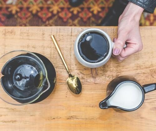 Cold Brew Kaffee – eine mikrobielle Gefahr?