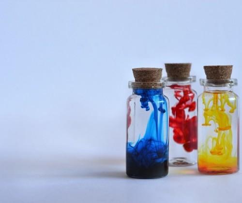 Schnellverfahren für den Nachweis unerlaubter Farbstoffe in Lebensmitteln entwickelt