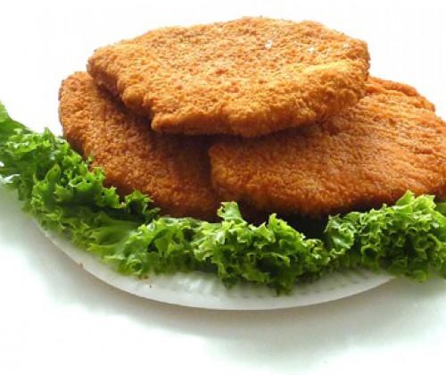 Diskussionen um vegetarisches Schnitzel und vegane Currywurst