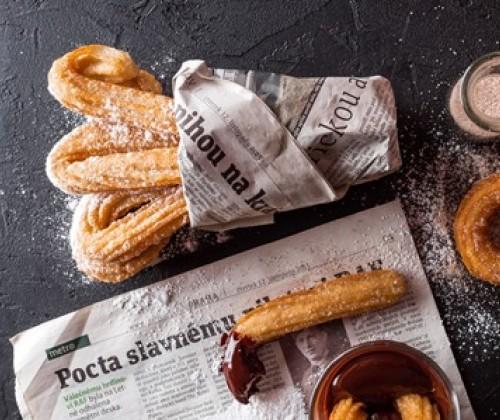 Aus Bäckertüten, Servietten & Co. können gesundheitsgefährdende Stoffe migrieren