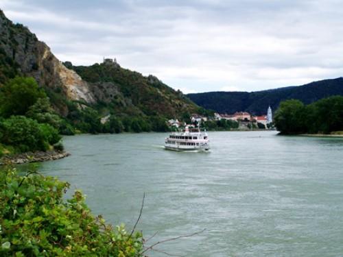 Entdeckt: Multiresistente Keime in der Donau
