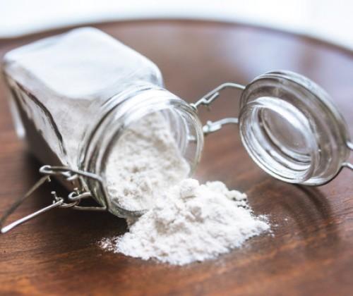 Krankheitserreger im Mehl