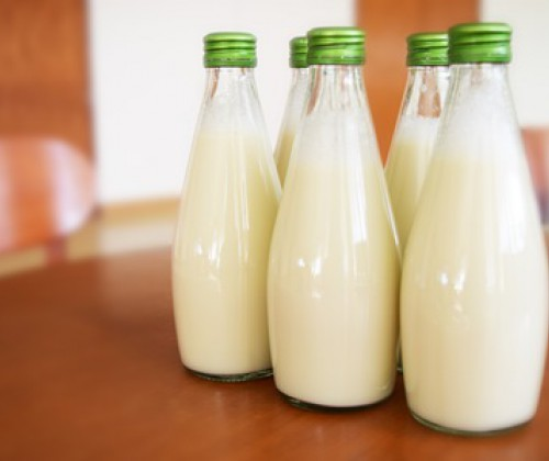 Rohmilch
