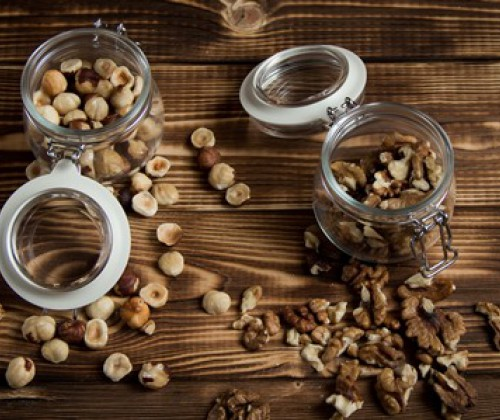 Allergiker: Andere Nussarten häufig unproblematisch