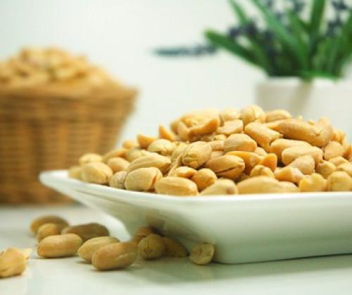 Erdnussallergie: Orale Immuntherapie und Probiotika zeigen Wirkung