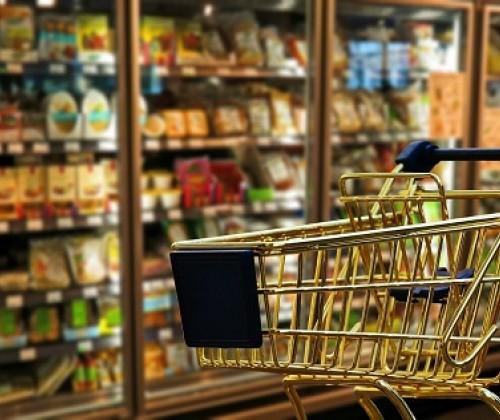 Verbraucher kaufen vereinzelt Öko-Lebensmittel