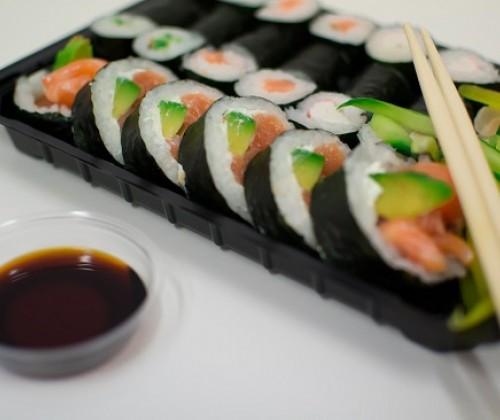 Aktuelle Sushi-Untersuchungsergebnisse
