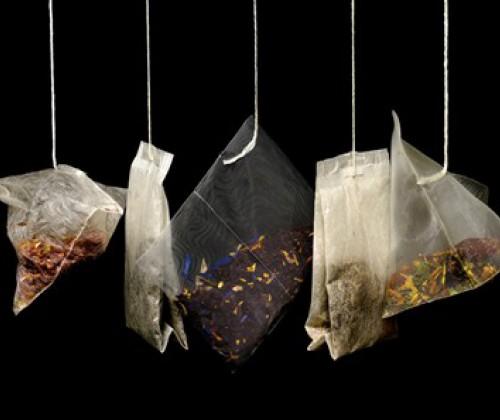 PA in Tee, Kräutertees und Nahrungsergänzungsmitteln